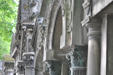 Graveyards of Germany and the World France