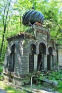 Jewish Cemetery Saint Petersburg (52)